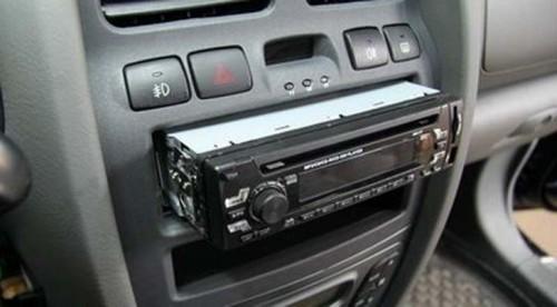 Как подключить магнитолу