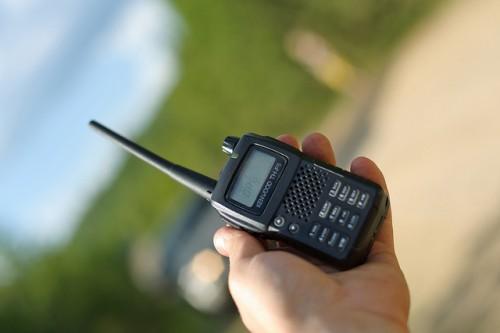 Гражданские частоты радиосвязи