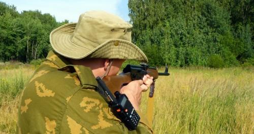 Как выбрать рацию для охоты ?