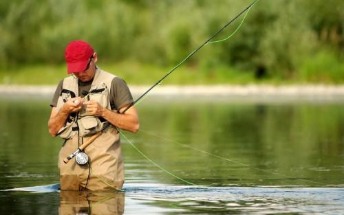 Радиосвязь на рыбалке – гарантия крупного улова