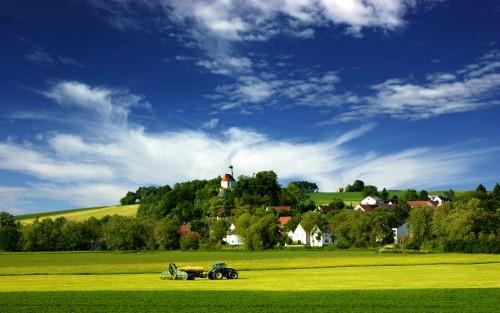 Радиосвязь на службе у сельского хозяйства и фермерства