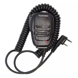 """Тангента, ручной микрофон Quansheng QS-4 для раций с разъемом """"К"""" (Baofeng, Kenwood, Quansheng, Puxing)"""