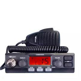 Автомобильная радиостанция Yosan Commander