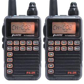 Комплект из двух Раций Puxing PX-2R UHF