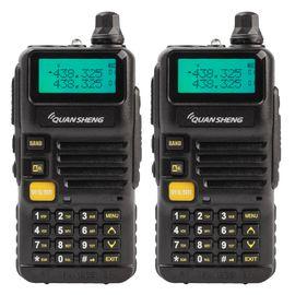 Комплект из двух Раций Quansheng UV-R50