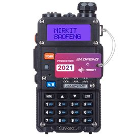 Рация Baofeng UV-5RT