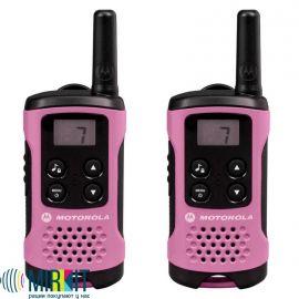 Рация Motorola TLKR T41