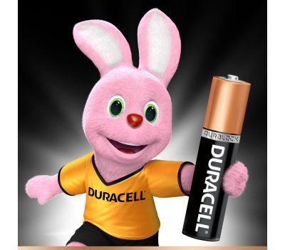 Батарейки Duracell AAA (LR03) MN2400 8 шт., фото 2