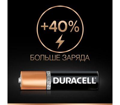 Батарейки Duracell AAA (LR03) MN2400 8 шт., фото 3