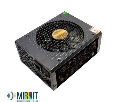 Блок питания Mirkit CryptoPOWER 1650W 80PLUS PLATINUM, фото 1