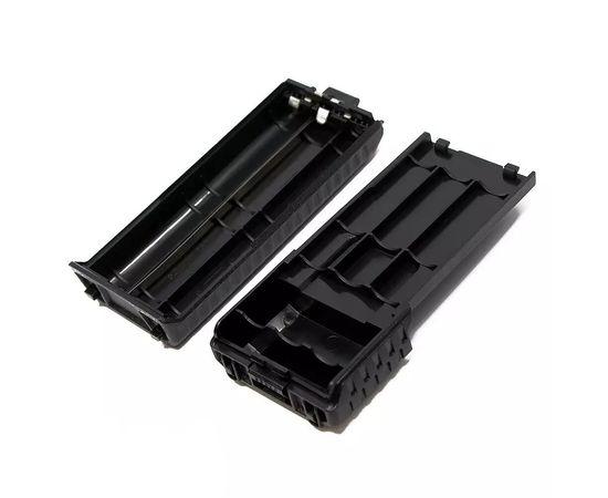 Аккумуляторный отсек Baofeng BC-UV5R увеличенный