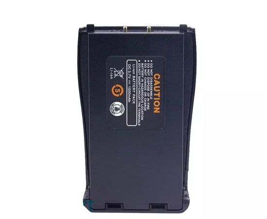 Аккумуляторная батарея для рации Baofeng BF-888S 1500mAh
