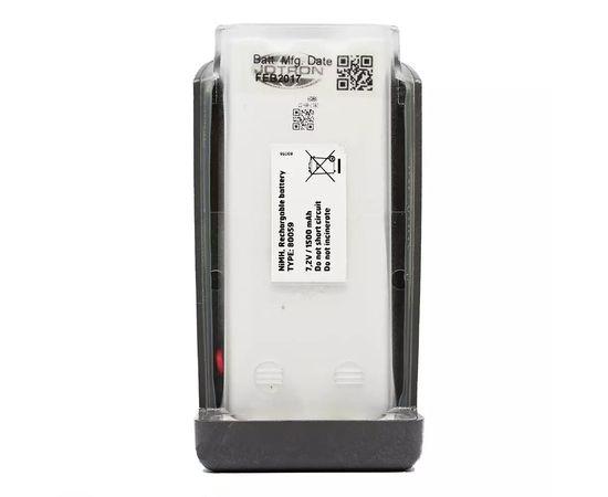 Аккумуляторная батарея для рации Tron TR20 (80059 NiMH) 1500 mAh