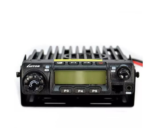 Автомобильная радиостанция Luiton LT580 UHF