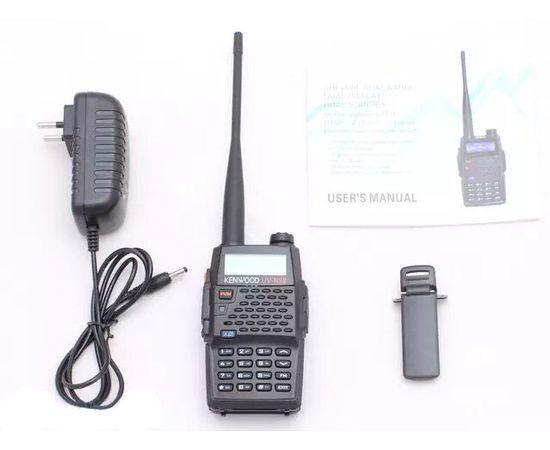 Рация Kenwood UV-N98