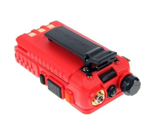Рация Baofeng UV-5R red
