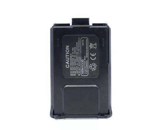 Аккумуляторная батарея для рации Kenwood TK-F8 (LB-75L)