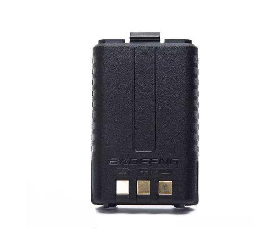 Аккумуляторная батарея для рации Baofeng UV-5R (BL-5) 2800mAh