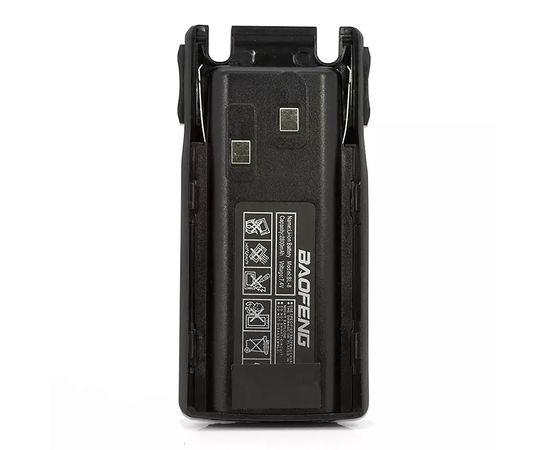 Аккумуляторная батарея для рации Baofeng UV-82 (BL-8) 2800mAh