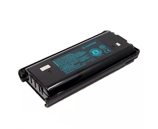 Аккумуляторная батарея для рации Kenwood (KNB-45L) 2000 mAh