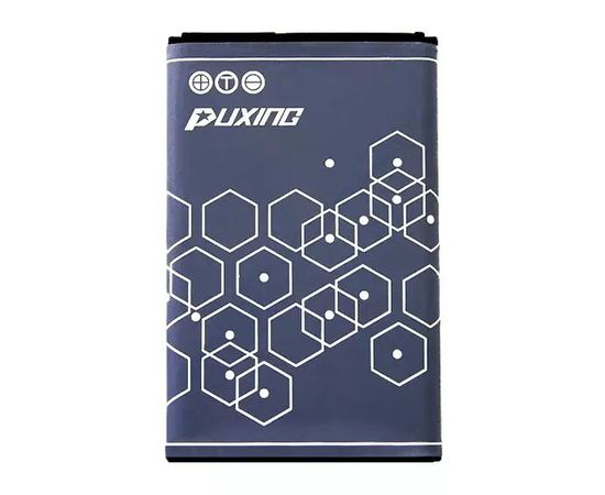 Аккумуляторная батарея для рации Puxing PX-2R/A6 (BL-2R) 1100 mAh
