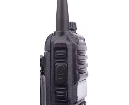 Рация Baofeng BF-A58S tri-band new