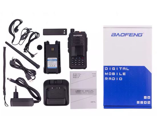 Рация Baofeng DM-1702