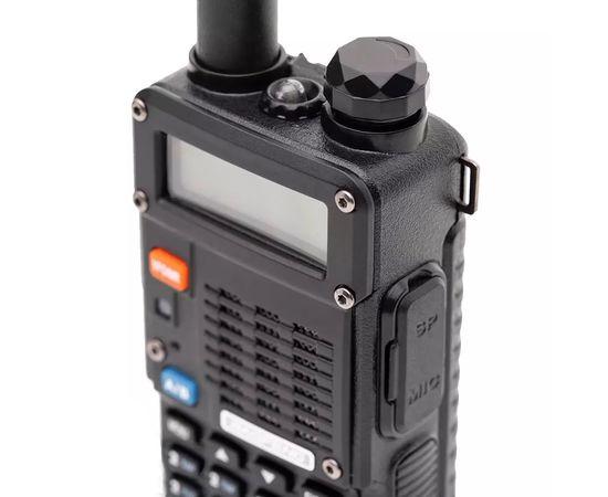 Рация Baofeng UV-5RT 8W АКБ 2100 mAh
