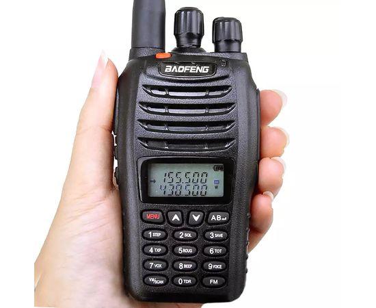 Рация Baofeng UV-B5