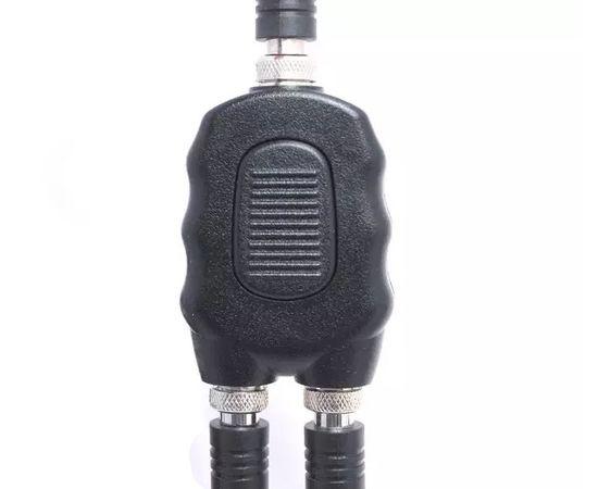 Ларингофон Kenwood EMP-3988CK