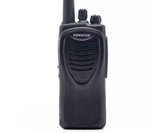Рация Kenwood TK-2260 VHF + в подарок Гарнитура 1 проводная Luiton