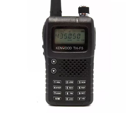 Рация KENWOOD TH-F5 UHF