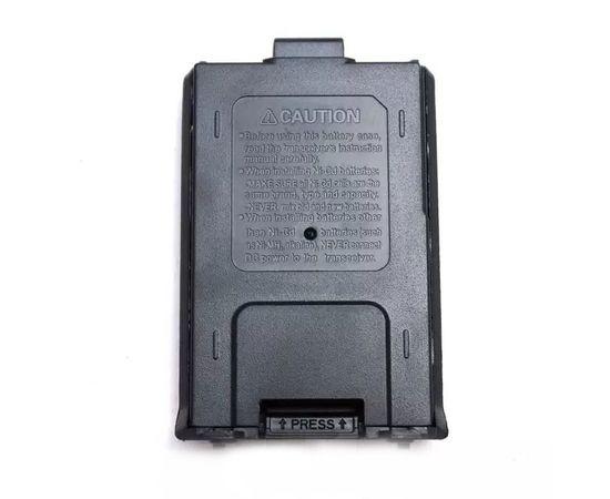 Аккумуляторный отсек Baofeng BC-UV5R