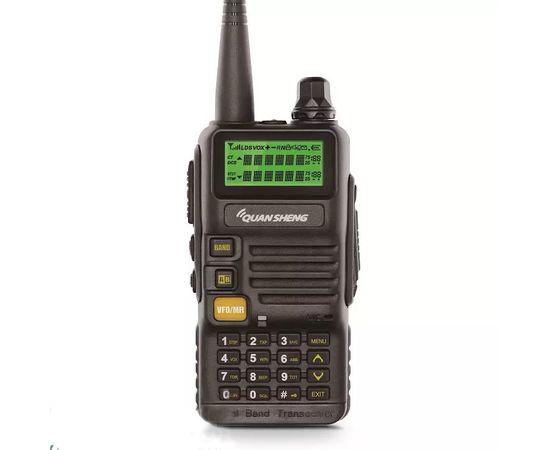 Набор Раций Quansheng UV-R50 для оперативной радиосвязи Внедорожник - 2