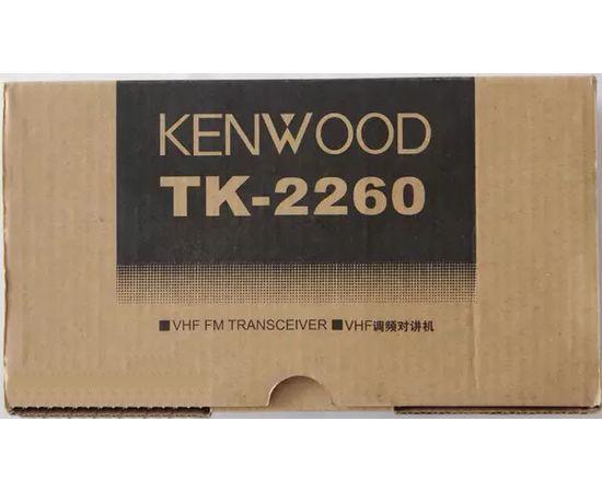 Рация Kenwood TK-2260 UHF