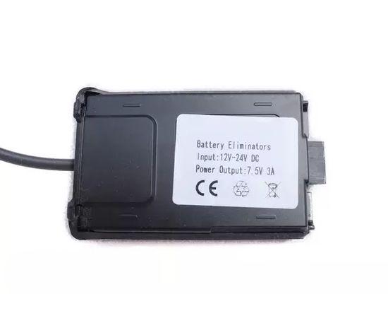 Автомобильный эмулятор питания BE-UV5R