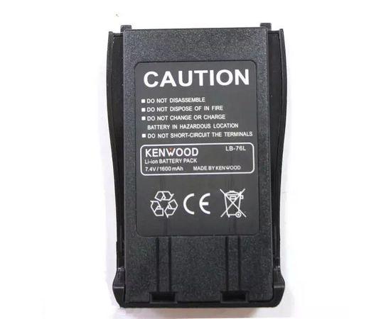 Аккумуляторная батарея для рации Kenwood TK-F6