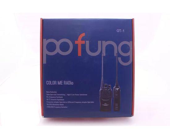 Рация Pofung GT-1 UHF Yello