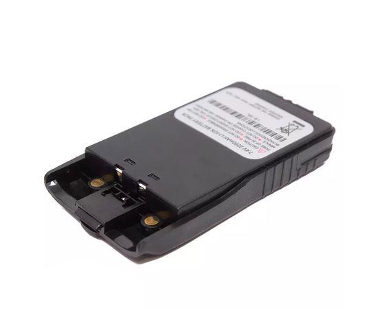 Аккумуляторная батарея для рации Kenwood TH-F5 (LB-38L) 2200 mAh