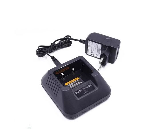 Зарядное устройство для рации Baofeng UV-5R (CH-5)