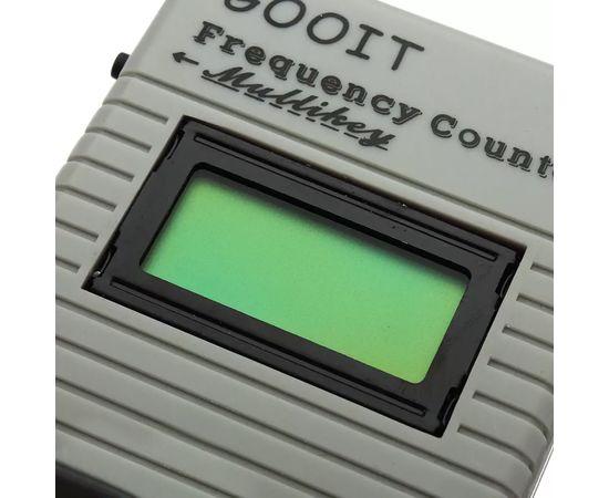 Портативный частотомер GY560