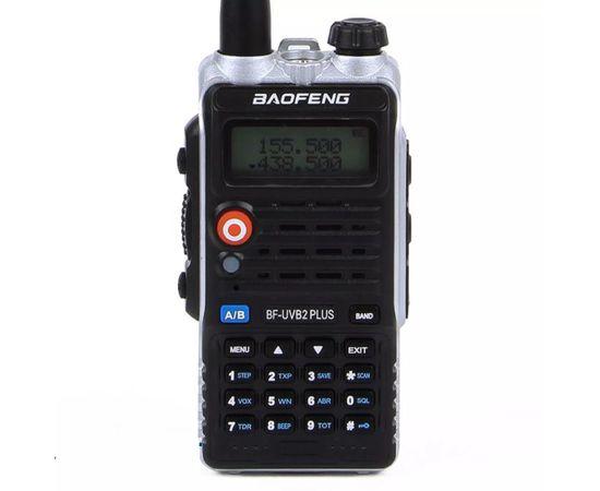 Рация Baofeng UV-B2 Plus
