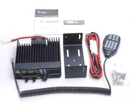 Автомобильная радиостанция Icom IC-V8000