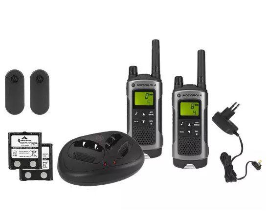 Рация Motorola TLKR T80