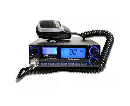 Автомобильная радиостанция Midland 248 XL