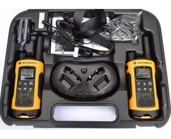 Рация Motorola TLKR T80 Extreme