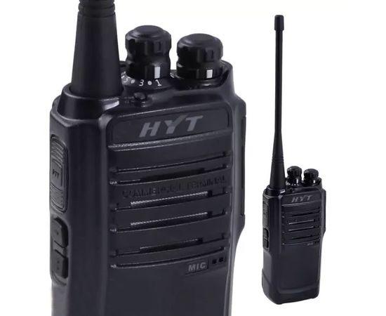 Рация Hytera TC-508U