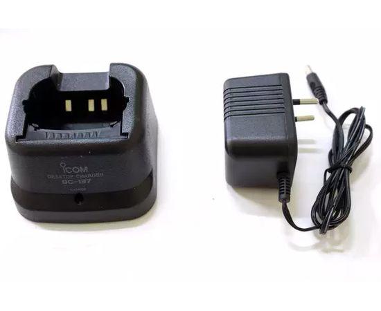 Зарядное устройство для рации Icom IC-V8