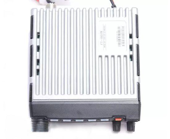 Автомобильная радиостанция Yaesu FT-1807M