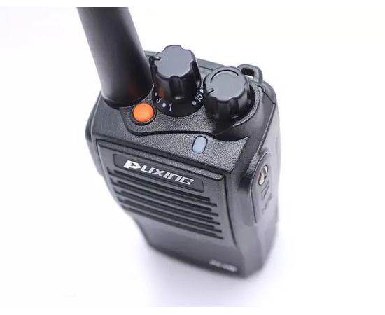 Рация Puxing PX-558/PX-508